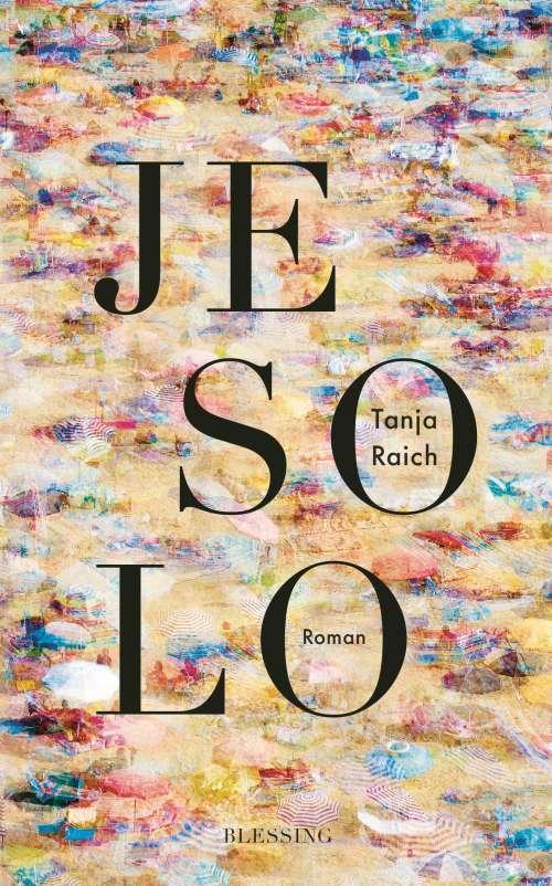 Cover von Jesolo