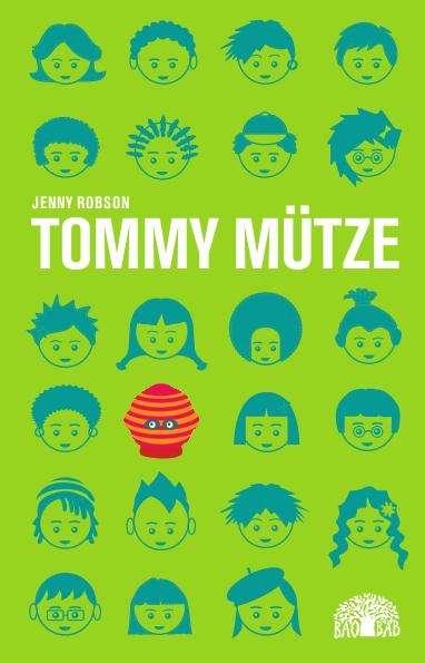 Cover von Tommy Mütze