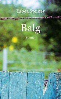 Cover von Balg