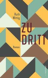 Cover von Zu dritt