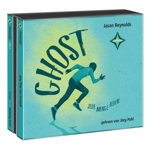Cover von Ghost