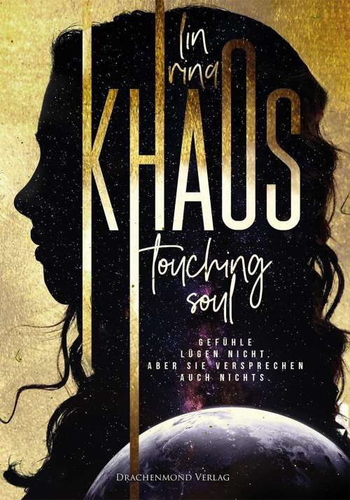 Cover von KHAOS touching soul