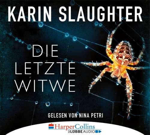 Cover von Die letzte Witwe