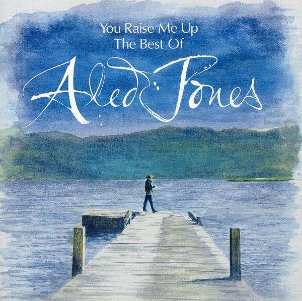 Aled Jones - You Raise Me Up Lyrics | MetroLyrics