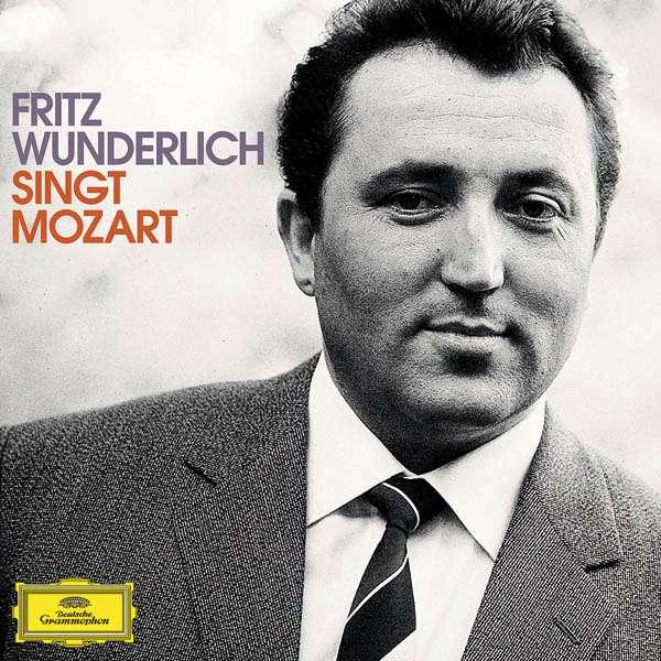 Hans Hotter - Singt Bach Handel Schubert Brahms Und Wolf