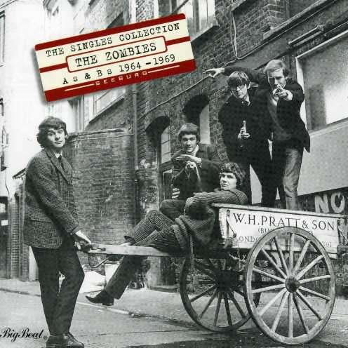 the zombies singles