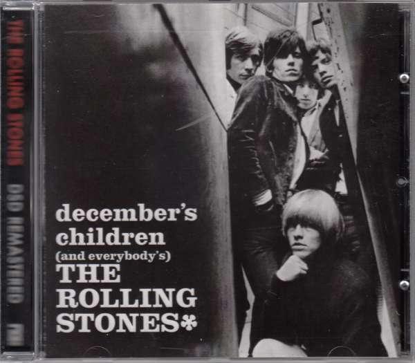 The Rolling Stones December S Children Cd Jpc