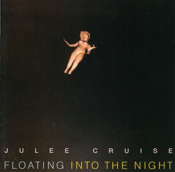 Julee Cruise Floating Into The Night Cd Jpc