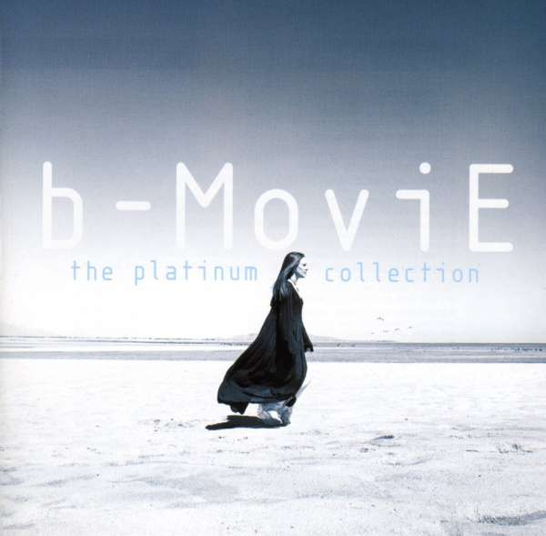 B Movie The Platinum Collection Cd Jpc