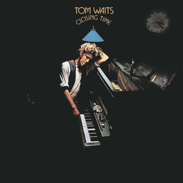 Tom Waits Closing Time 180g Lp Jpc