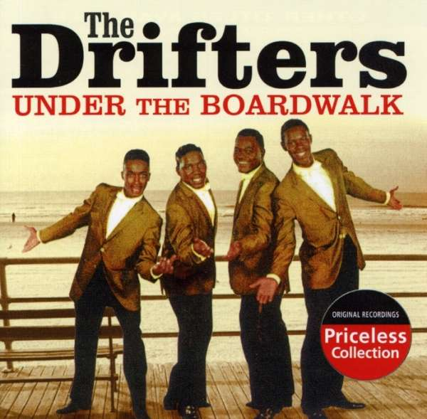 The Drifters Rat Race If You Dont Come Back