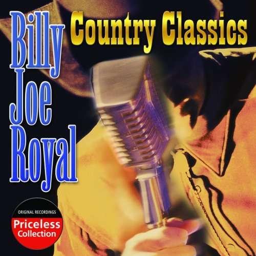 Billy Joe Royal Country Classics Cd Jpc