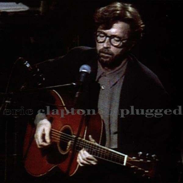 Eric Clapton: Unplugge...