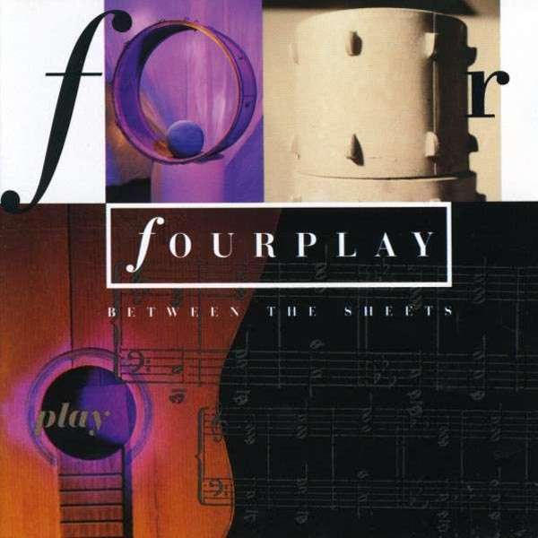 fourplay between the sheets cd jpc. Black Bedroom Furniture Sets. Home Design Ideas