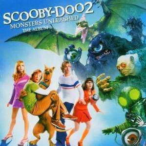 Scooby Doo 2 Die Monster Sind Los