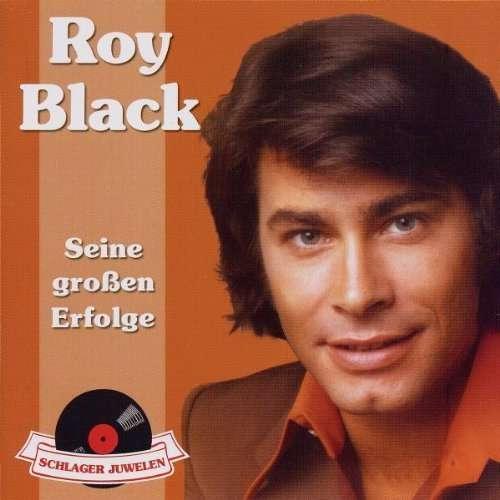 roy black schlagerjuwelen seine gro en erfolge cd. Black Bedroom Furniture Sets. Home Design Ideas