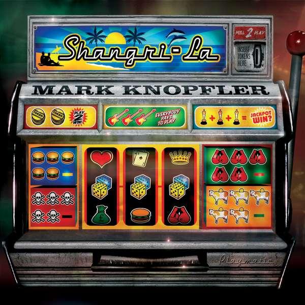 Mark Knopfler Shangri La Sacd Jpc