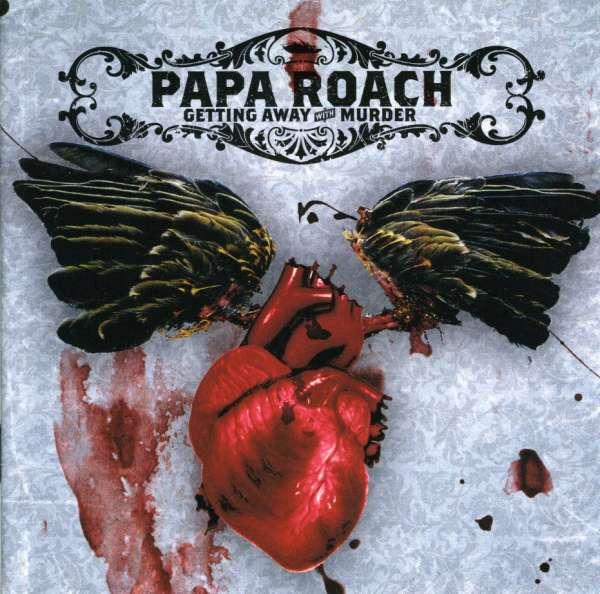 Papa Roach Tour Merchandise