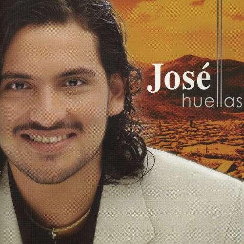 <b>Jose Garcia</b>: Huellas - 0602498827307
