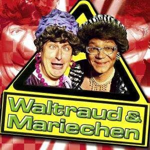Waltraud Mariechen