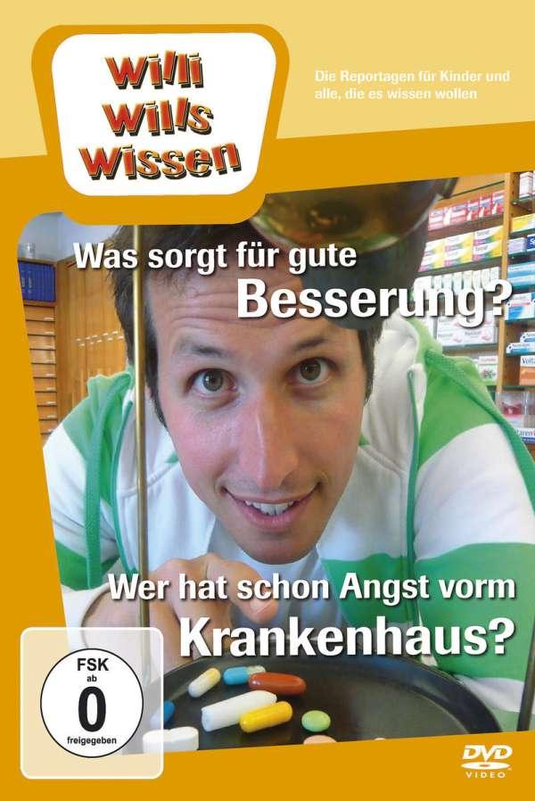 Willi Wills Wissen Judentum