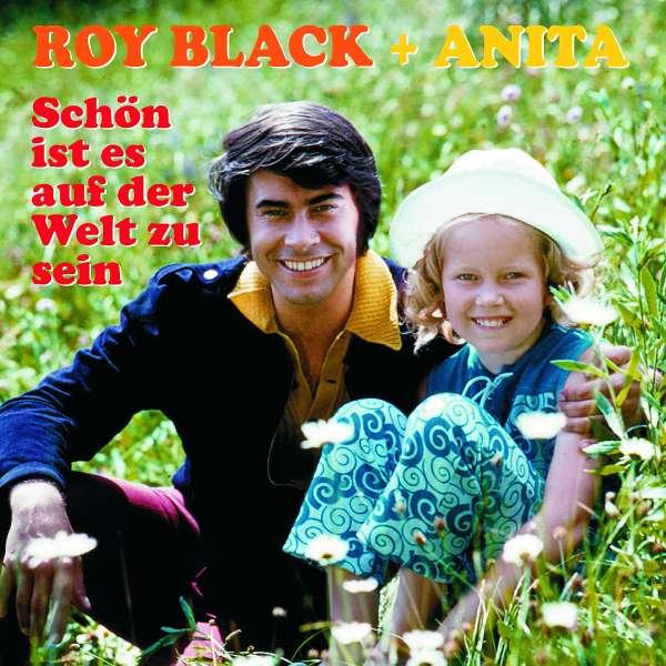 roy black sch n ist es auf der welt zu sein cd jpc. Black Bedroom Furniture Sets. Home Design Ideas