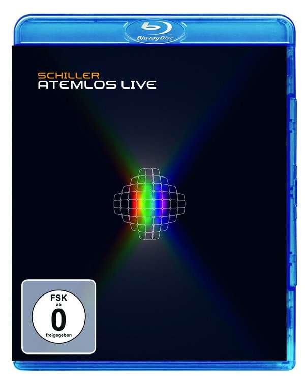 Download Schiller - Atemlos (Special Edition) (2010 ...