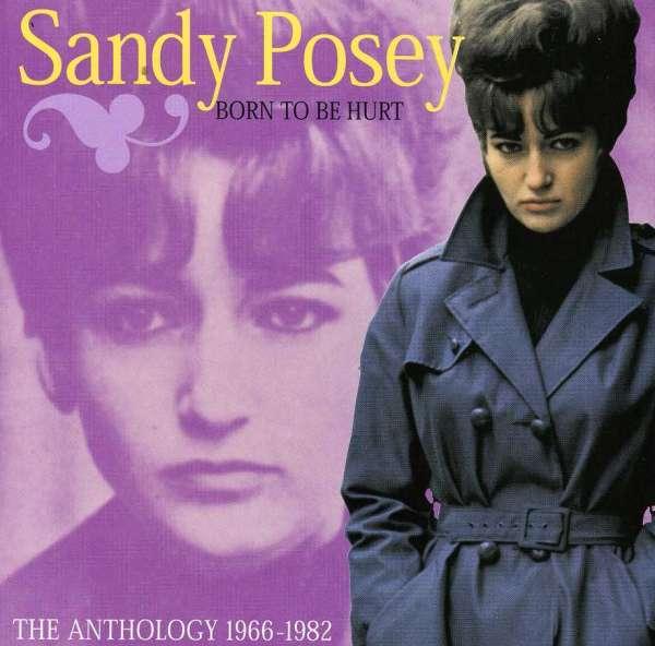 Sandy Posey Anthology 1966 1982 Cd Jpc