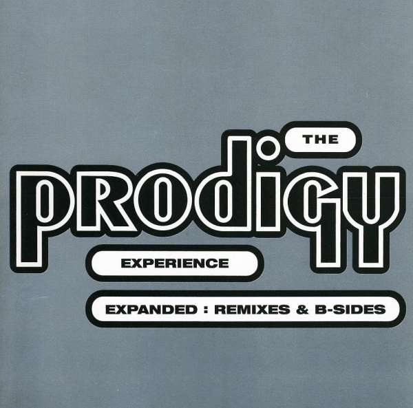 The Prodigy Experience Expanded Remixes A 2 Cds Jpc