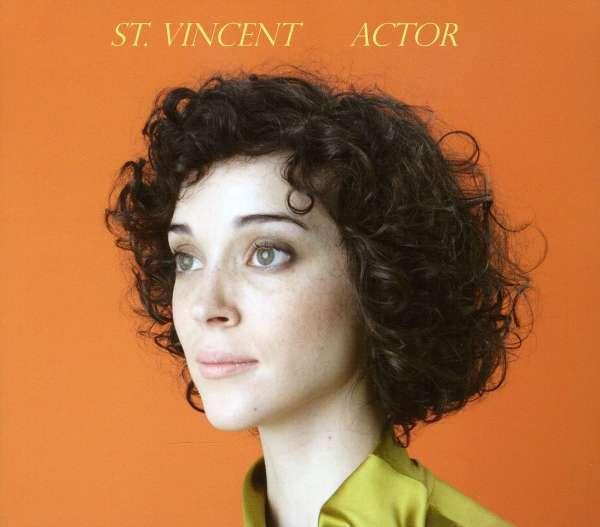 Masseduction St Vincent: St. Vincent (Music)