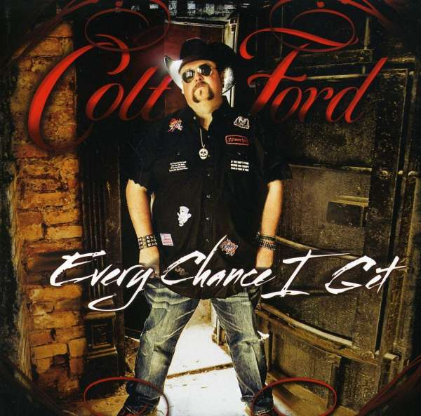 Colt Ford: Every Chance I Get (CD) – jpc