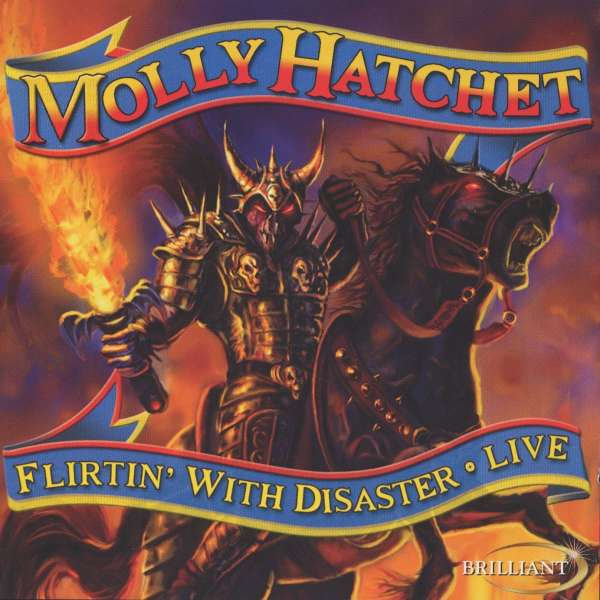 flirting with disaster molly hatchet wikipedia video game video