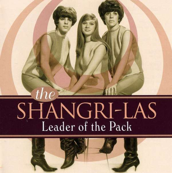 The Shangri Las Leader Of The Pack Cd Jpc
