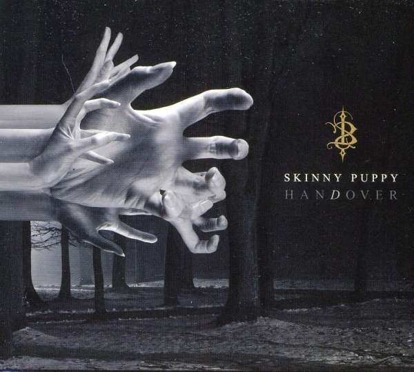 Skinny Puppy Handover Cd Jpc