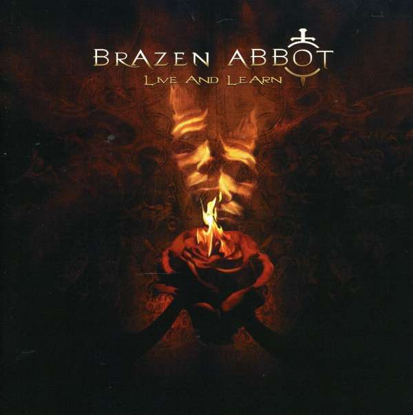 All That Music! Rock: Brazen Abbot - Eye Of The Storm (1996)
