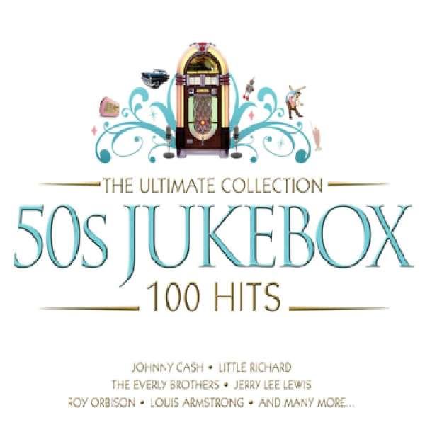 Various - 25 Jukebox Hits Vol. 4