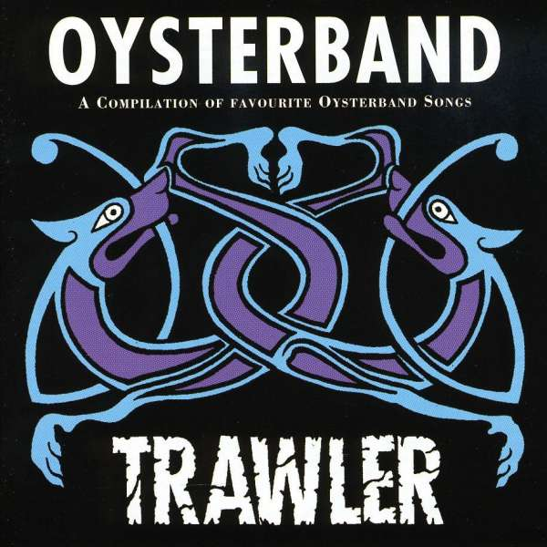 Oysterband Trawler Cd Jpc
