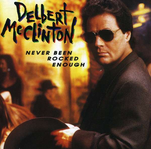 Delbert McClinton & Dick50 - Acquired Taste