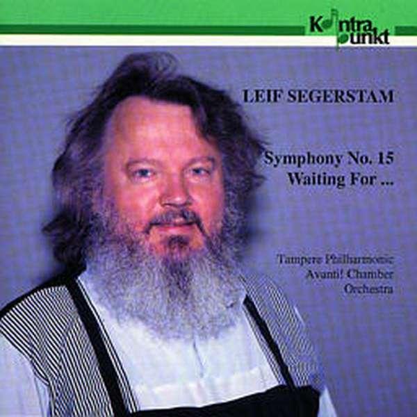 <b>Leif Segerstam</b> (geb. 1944): Symphonie Nr.15 &quot;Ecliptic Thoughts&quot; - 0716043212521