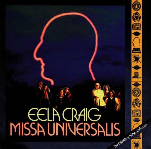 Eela Craig - Missa Universalis