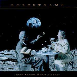 Supertramp Some Things Never Change Cd Jpc