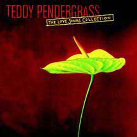 Teddy Pendergrass Love TKO I Just Called To Say