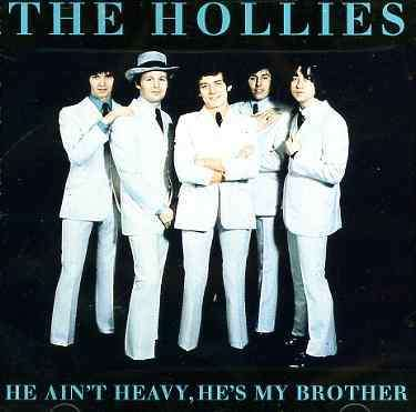 The Hollies - I'm Down