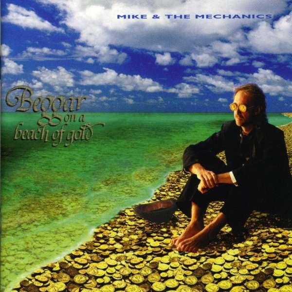 Mike amp the mechanics beggar on a beach of gold cd jpc