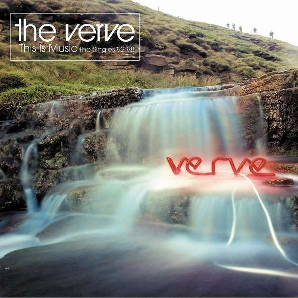 Verve This Is Music The Singles 1992 1998 Cd Jpc