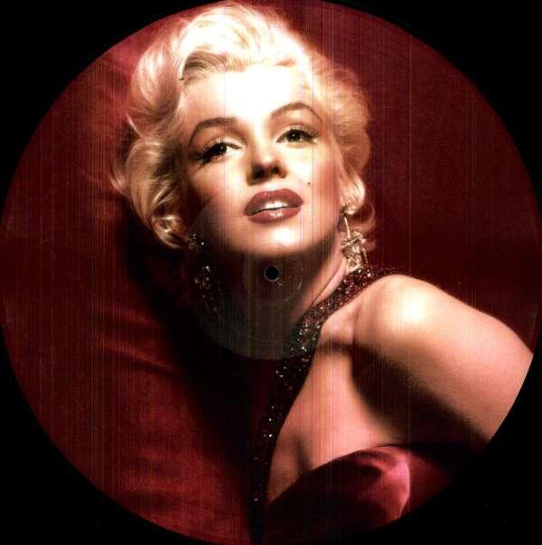 Marilyn Monroe Diamonds Are A Girls Best Friend 50th