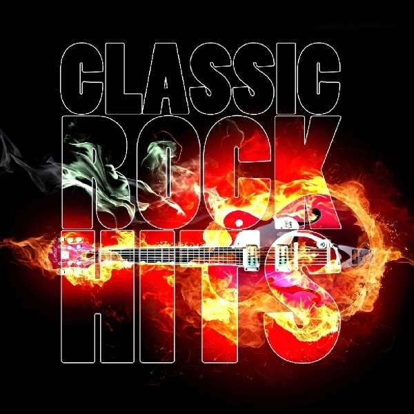 Classic rock hits 3 cds jpc for Classic house cd