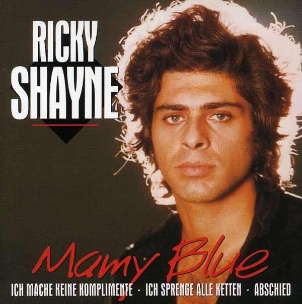 Ricky Shayne - Das Hat Die Welt Noch Nicht Gesehn