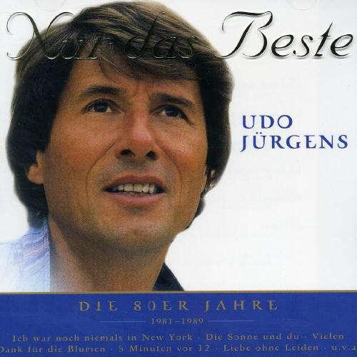 Udo Jürgens Portrait In Musik