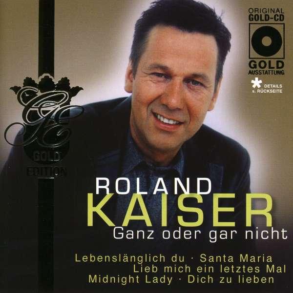 Roland Kaiser - Joana / Ich Fühl Mich Wohl In Deinem Leben